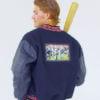 T-Shirt TV® Varsity Jacket