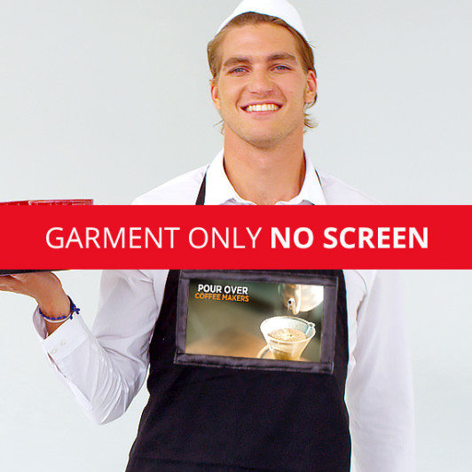 T-Shirt TV® Full Length Apron Replacement