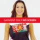 T-Shirt TV® Cheerleader Top Replacement