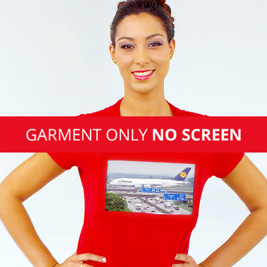 The Original Women's T-Shirt TV® Replacement Shirt