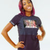 Modern Couture Style Women's T-Shirt TV®