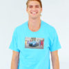 The Original Men's T-Shirt TV®