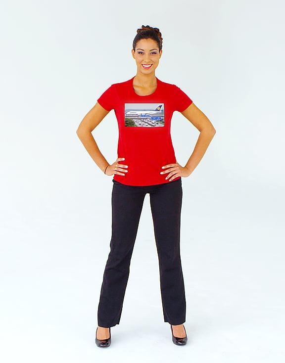 The Original Women's T-Shirt TV® - T-Shirt TV®