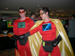 CAMERON INTL SUPER HEROS OTC HOUSTON : 2008